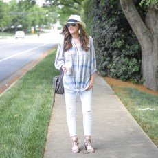 Chic and Comfy Tunic