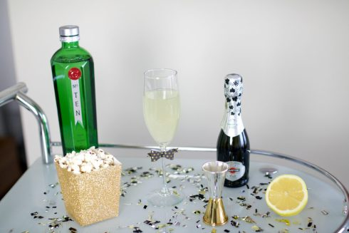Oscars Cocktail Ideas