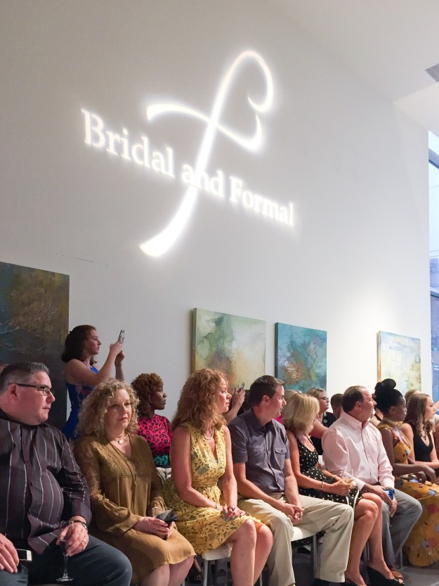 Bridal and Formal Event