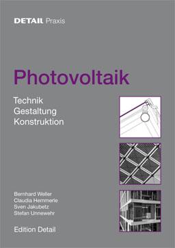 Titel Photovoltaik