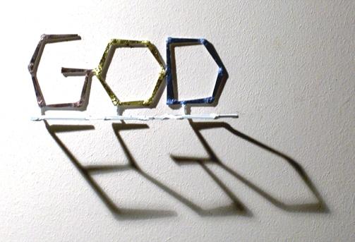 God-Ego