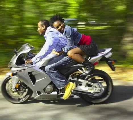 couplebike