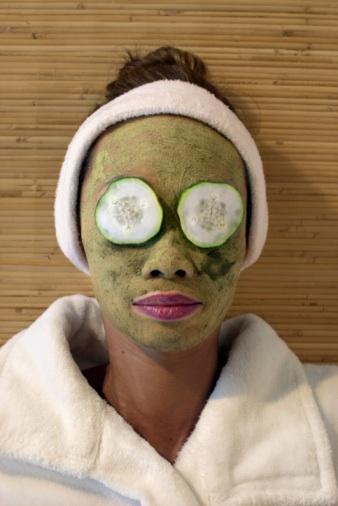 black-woman-face-mud-mask