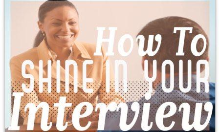 how to shine - HerAgenda.com