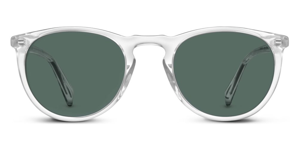 Haskell Frames, Warby Parker
