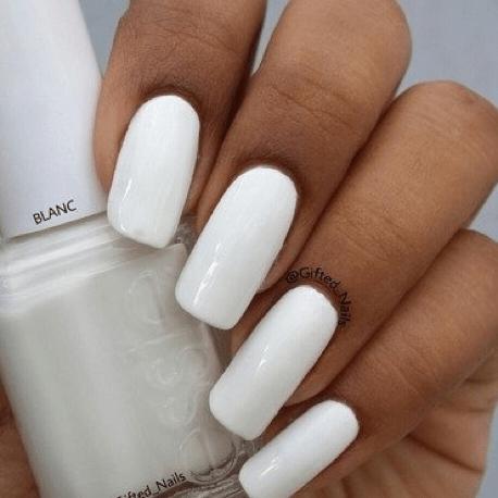 whitenail
