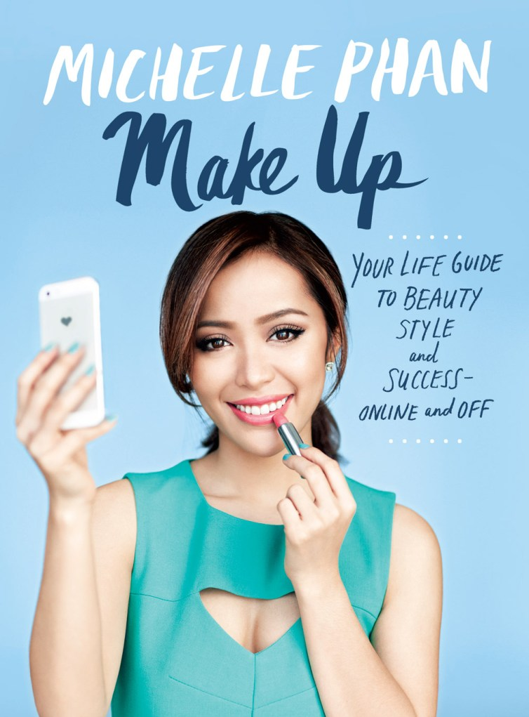 Michelle-Phan-Book-Cover
