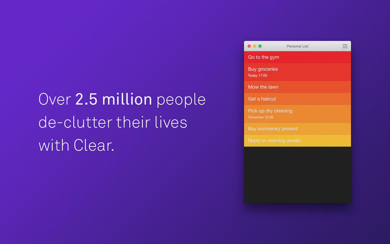 clearapp
