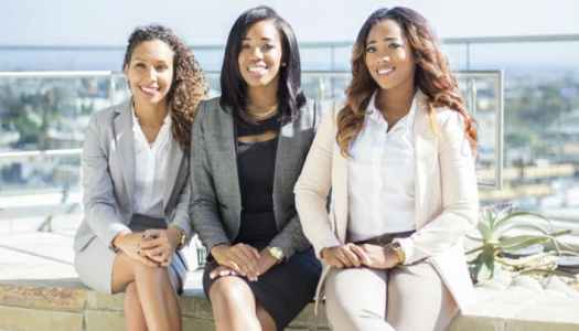 California Law School Elects Its First All African-American Women Law Review Managing Board
