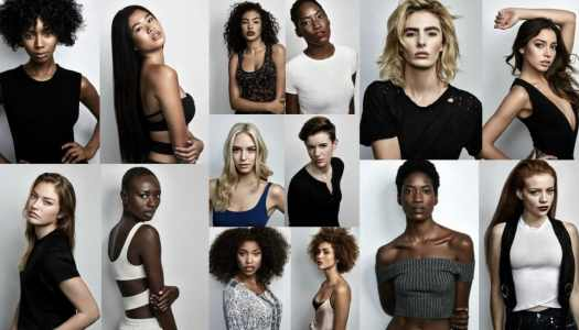 5 Definitions of a BAUCE According to America's Next Top Model