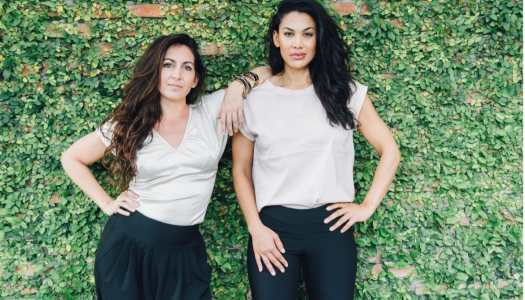 Meet the Queens of Comfy-Chic: How The Founders of 'BAMMIES' Created A Profitable Workwear Line