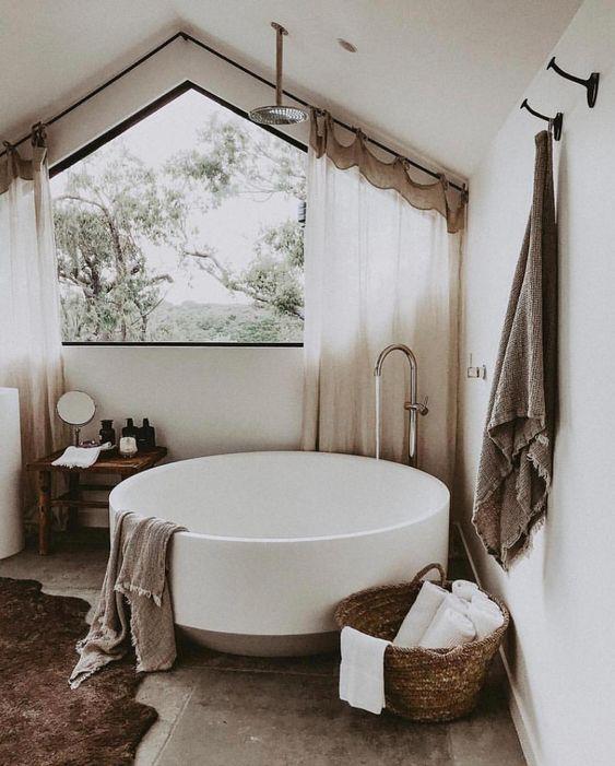 soak in bathtub to get rid of back acne