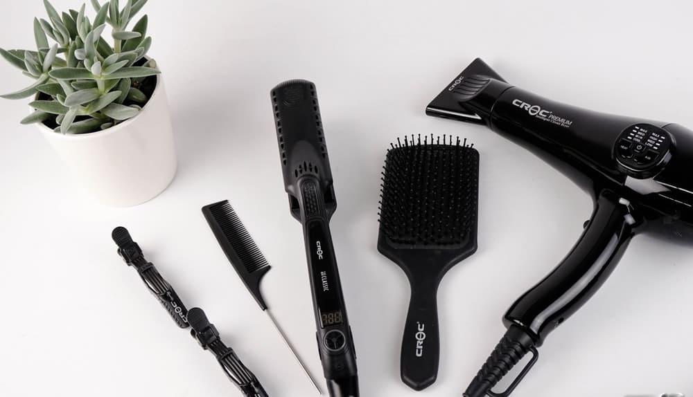 hair salon business tools
