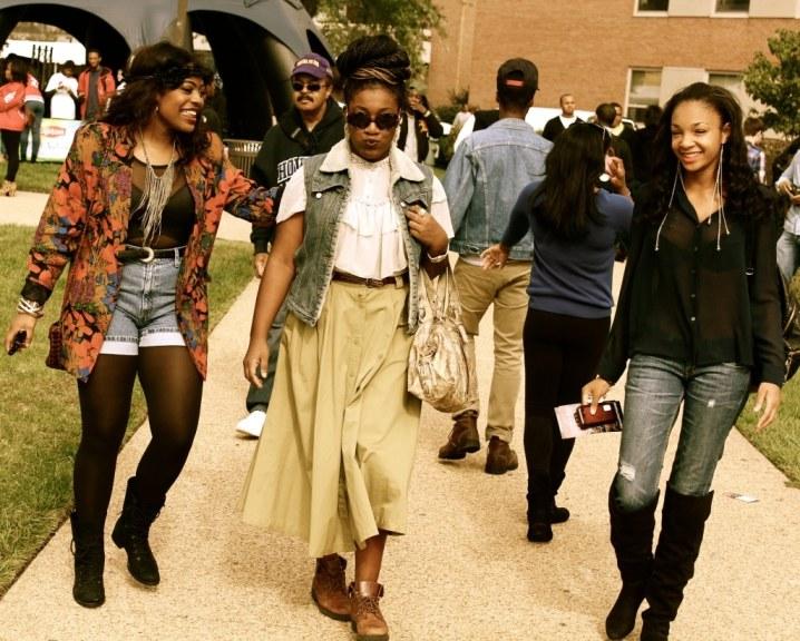hbcu fashion