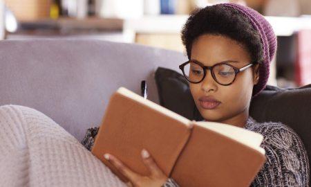 black women book