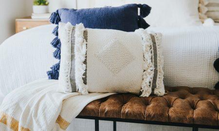 pillows home decor