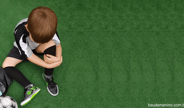 20 fatos sobre ser mãe de menino