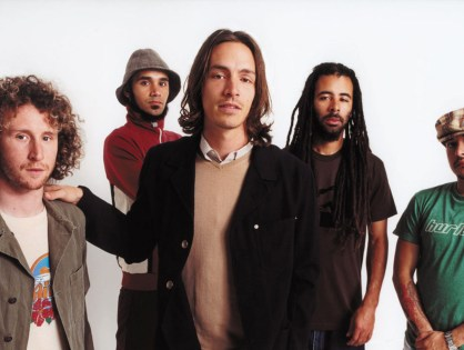 INCUBUS NO ROCK IN RIO?