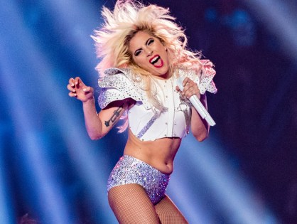 URGENTE! Lady Gaga cancela seu show no Rock in Rio