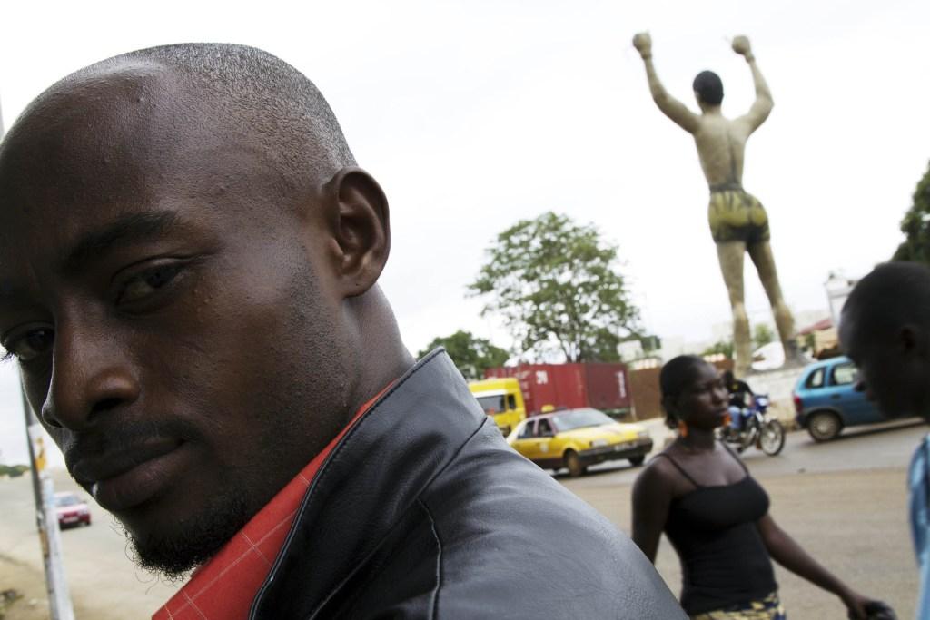 Baudouin Mouanda_20_Série hip hop et société Conakry 2010