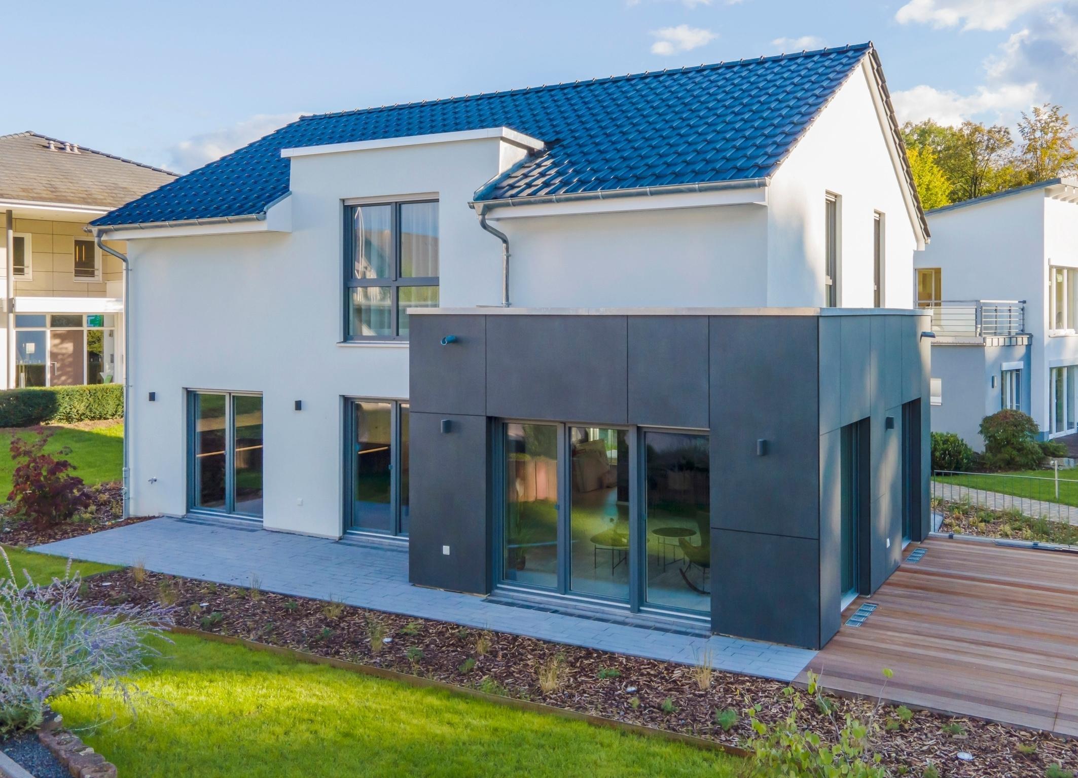 Mehr Förderung für energieeffiziente Wohngebäude