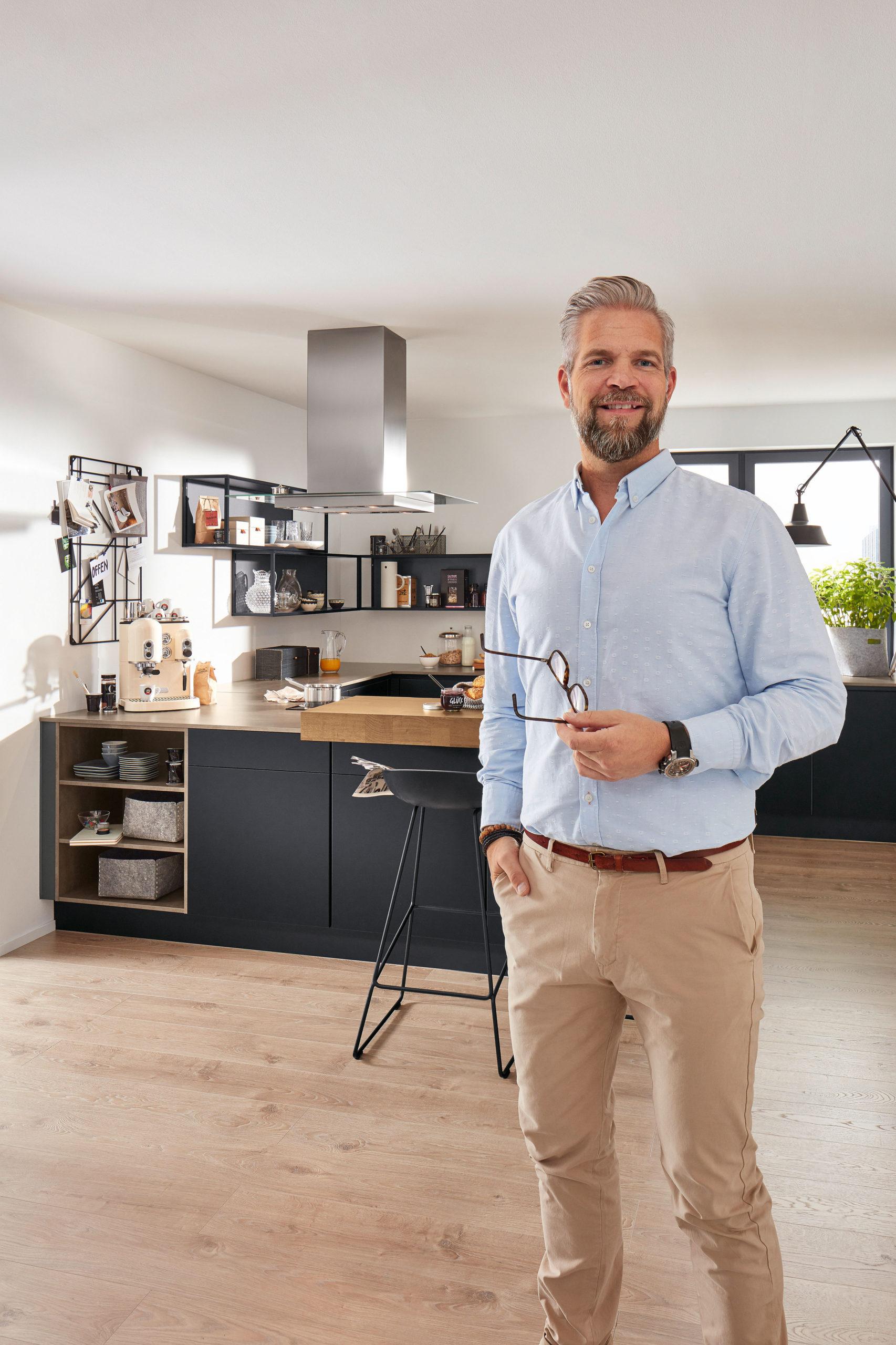 Planung und Ausstattung der Küche - Die Küche wird zum Homeoffice