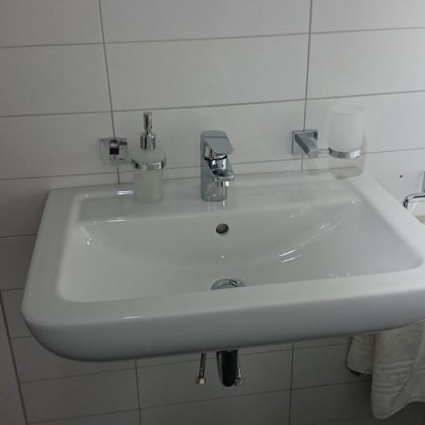 Waschbecken Bad