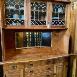 Built in Cabinets