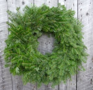 Wreath workshop {11231910) @ Bauer's Market & Garden Center | La Crescent | Minnesota | United States