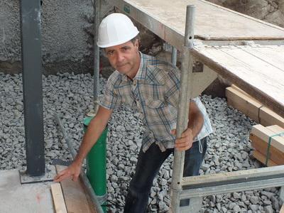 unabhängige Bauberatung Baugutachter Sachverständiger Hausbau Immobilienexperte