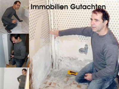 Immobiliengutachten Immobiliengutachter