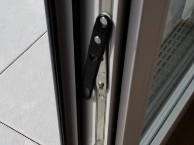 Sichern der Fenster gegen Einbruch Bauabnahme Fenster prüfen, gegen Einbruch sichern