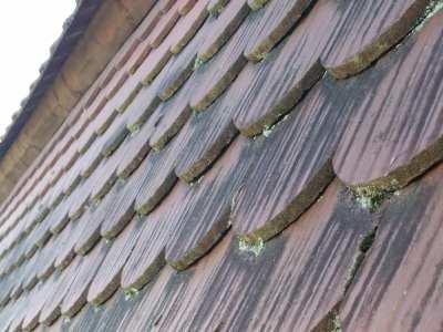 Haus Check Altbau Dach prüfen hauskauf checkliste