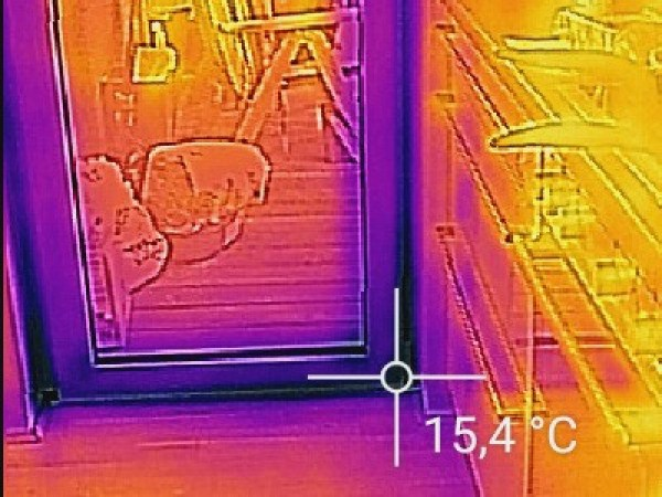 Immobiliencheck-Hausinspektion