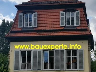 verkaufen altes Haus bauexperte Bild Altes Haus verkaufen Kosten Energieausweis