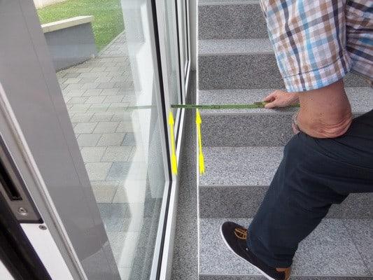 Verkehrswert Sicherheit im Treppenhaus Ablauf der Gewährleistung von 5 Jahren