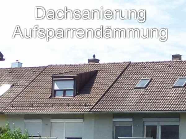 Energieberater Energieberatung Dach