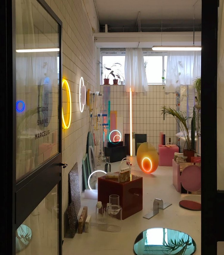 Studio Sabine Marcelis