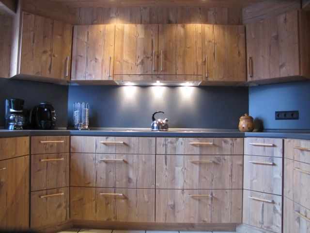 Küchenmöbel auf Maß, Baumeister&Kremer