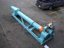 14 inch reverse flow G valve