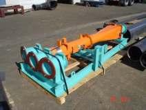 BAUM 8 inch diverter G valve