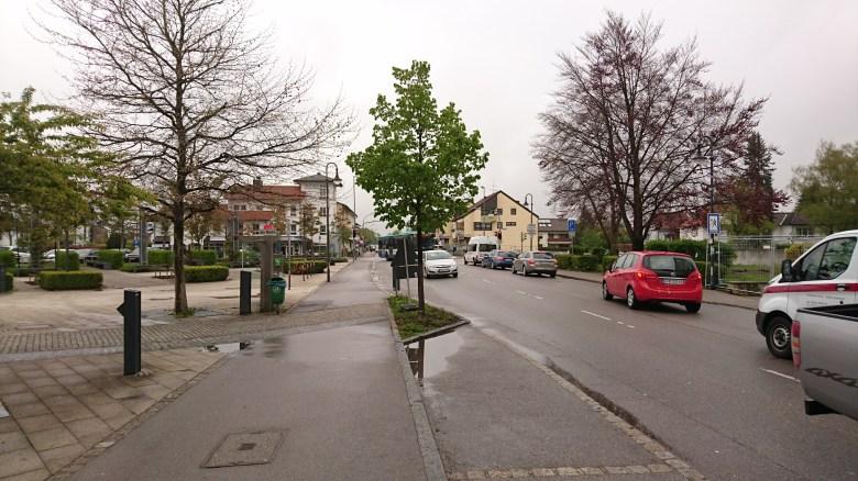 Gilching Zentrum
