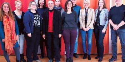 lokale Nachrichten Baunatal, Baunataler Bildungskette, Bildungsforum Baunatal