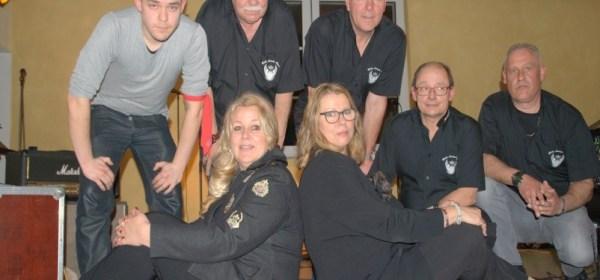 Baunatal Blog, Mike Leistner Band
