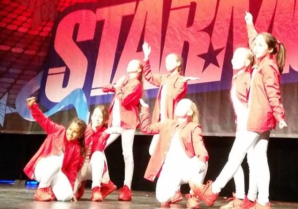 Stadtfest Baunatal, Nachrichten Baunatal, Stadtmarketing Baunatal; Dance United