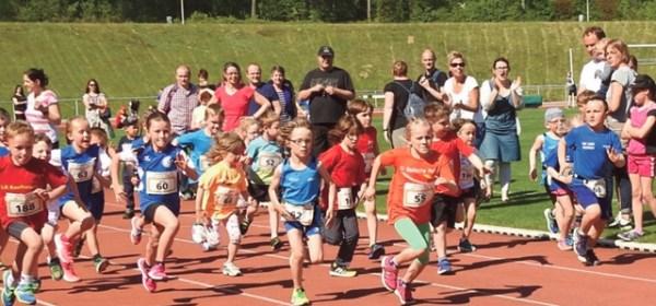 Baunatal rennt, KSV Baunatal Marathon, Laufveranstaltung 24.6.2017 Baunatal, lokale Nachrichten Baunatal