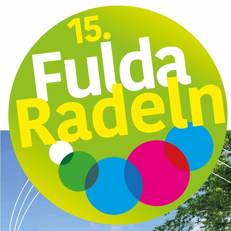 Fuldaradeln für die ganze Familie am 27. August 2017 - eine Station ist in Guntershausen