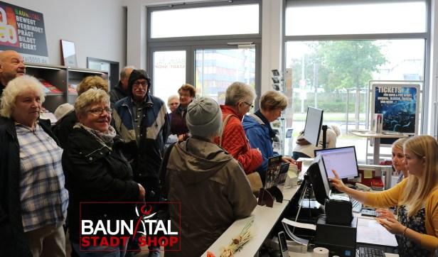 Konzertkarten Baunatal, Kartenvorverkauf Baunatal, Tickets baunatal, Stadthop Baunatal