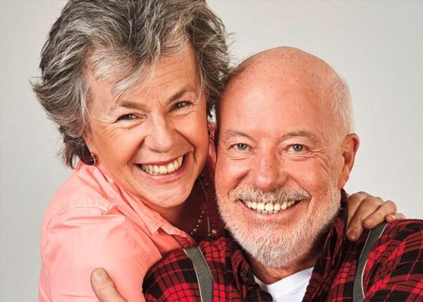 Margie Kinsky & Bill Mockridge, Herbstpalast Baunatal, Nachrichten Baunatal
