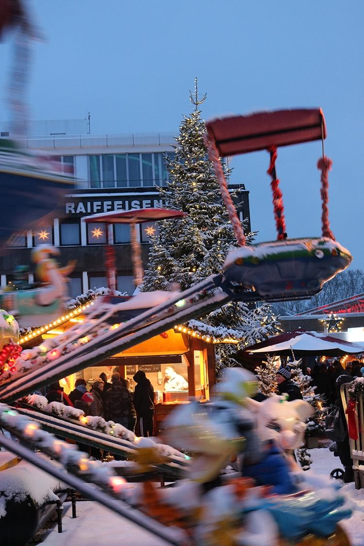Der Nikolausmarkt Baunatal 2017 ist beendet - und die Gewinner des CMB Adventskalender ermittelt!